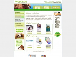 Pet Care Choice coupon codes
