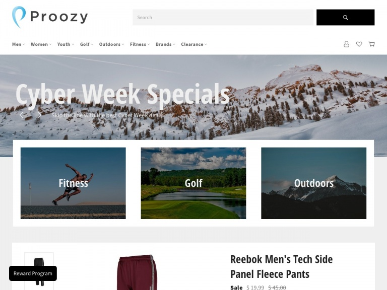 Proozy-Cyber Week Sunglasses Sale – $9.99 for every Pair!