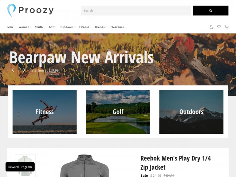 Proozy-Buy a Bag, Get Some Shades For FREE!