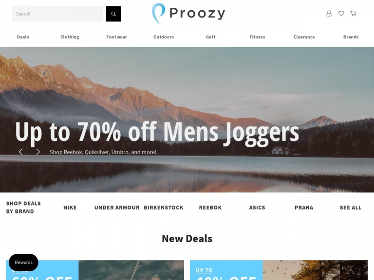 Proozy-Champion Boys' Combo Pack for $16