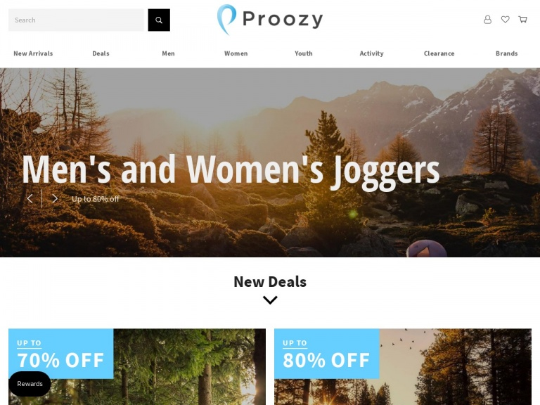 Proozy-Hats & Beanies Extra 30% off!