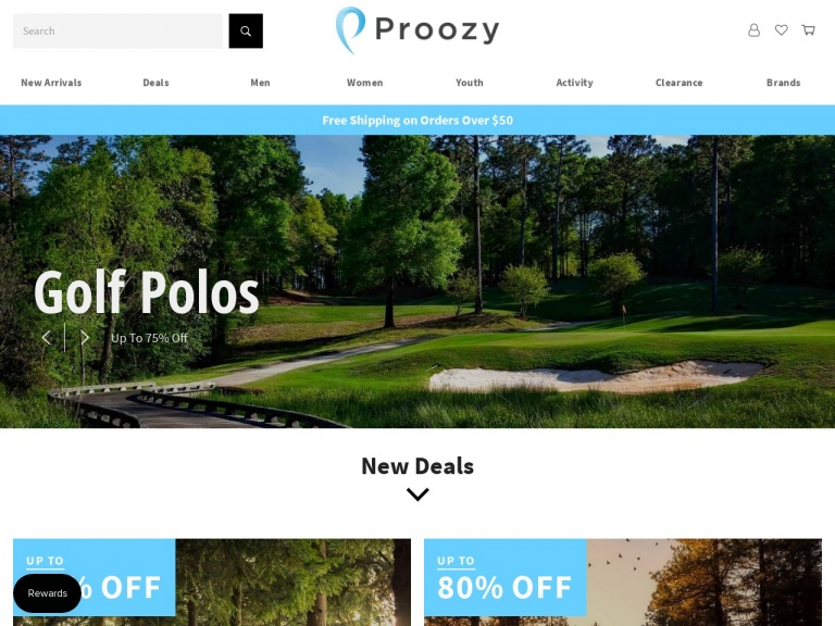 Proozy-Summer Sunglasses Sale FREE+Shipping
