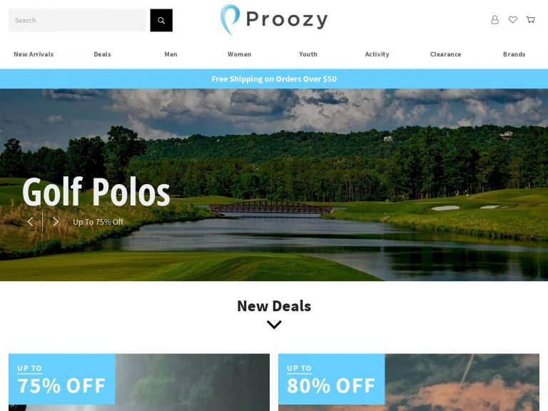 Proozy-adidas Men's Ultimate 365 Solid Polo for $17.99 + Free shipping