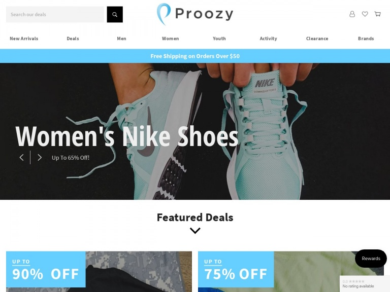 Proozy-Reebok Women's Pique Polo for $6.49 (Free Shipping for 3+)