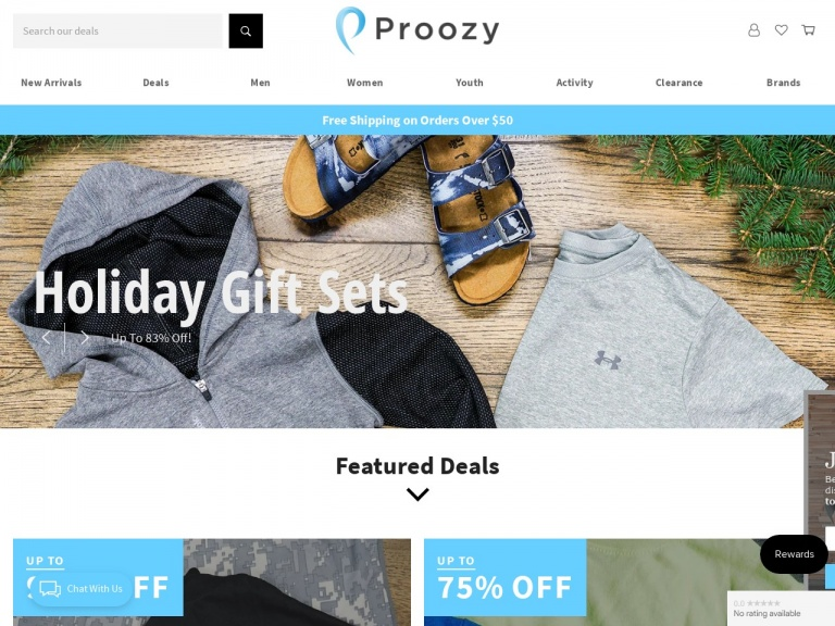 Proozy-Canada Weather Gear Women's Softshell Anorak Jacket for $65