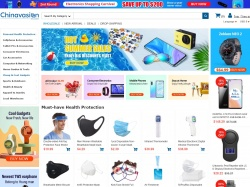 Chinavasion Wholesale Electronics & Gadgets coupon codes