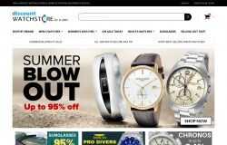 DiscountWatchStore.com coupon codes