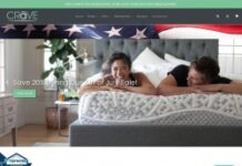 Crave Mattress coupon codes
