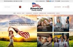 American Family Safety coupon codes