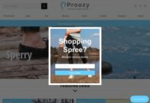 Proozy coupon codes