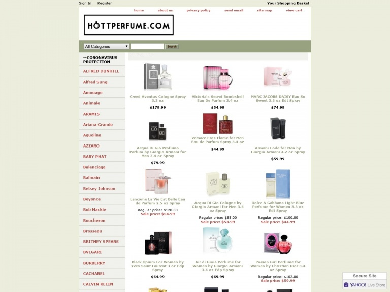 HottPerfume-FREE Travel Size Dior J'adore With Any Order $50 or More