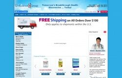 Uniscience Group, Inc. coupon codes