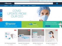 iRemedy Healthcare coupon codes