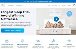 Idle Sleep coupon codes