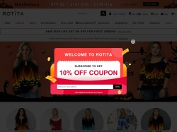 rotita.com coupon codes