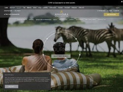 Anantara Resorts coupon codes