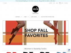 Ozone Socks coupon codes