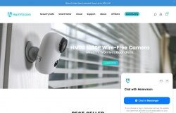 HEIMDARR VISION TECH CO.,LIMITED coupon codes