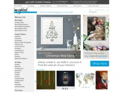 Imagekind-Artwork from independent artists coupon codes