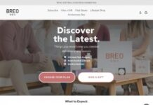 Breo Box coupon codes