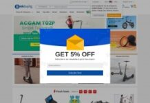 GeekBuying coupon codes