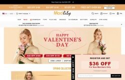 modlily.com coupon codes