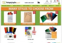 Packaging Material Direct, Inc coupon codes