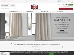 Exclusive Fabrics & Furnishings coupon codes
