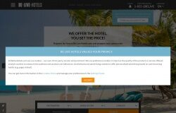 Be Live Hotels coupon codes