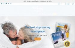 Good Morning Snore Solution® coupon codes