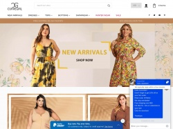 Curve Girl Inc. coupon codes